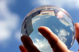 predict futures market