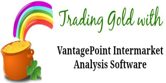 Trading Gold with VantagePoint Software | VantagePoint