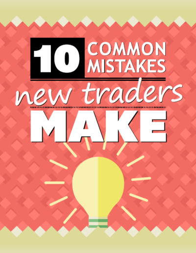 10 Common Trading Mistakes
