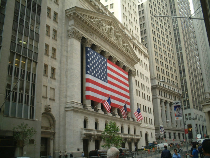 Can the forex market crash