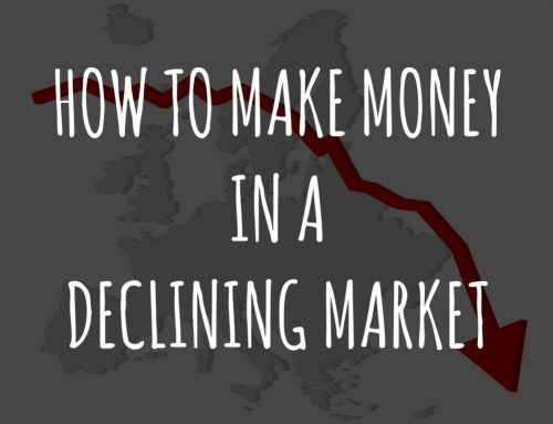 Make Money in a Declining Market