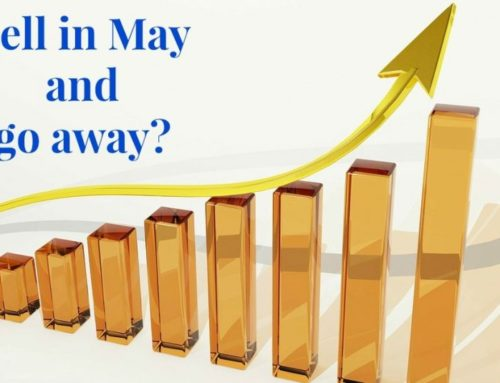 Sell in May and Go Away?