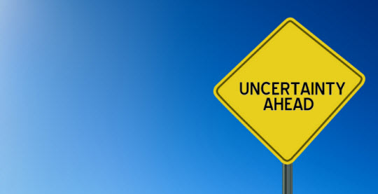 trading under trump uncertainty