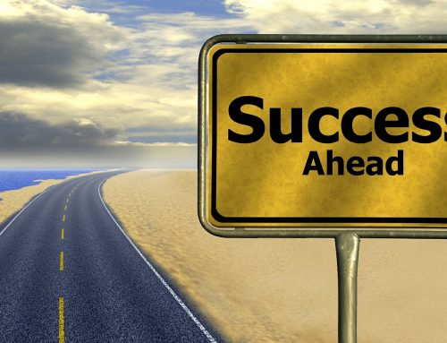 3 Keys For Achieving Trading Success