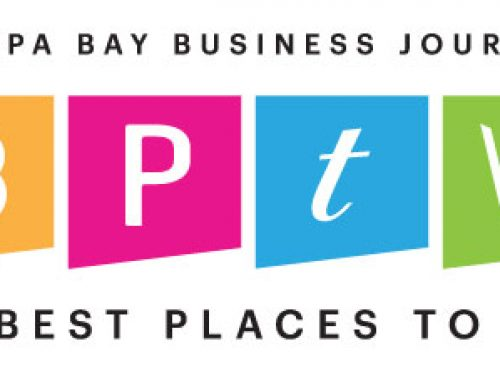 Market Technologies Named a Best Place to Work By Tampa Bay Business Journal