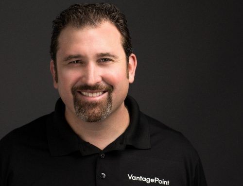 VantagePoint Software Names Lane Mendelsohn as President