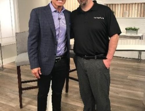 VantagePoint President Interviewed by Kevin Harrington Original Shark from Shark Tank