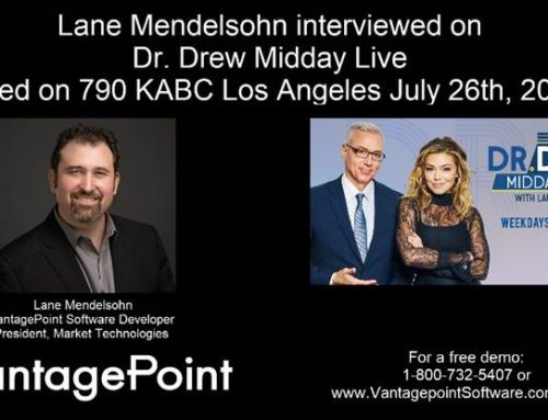 Artificial Intelligence Trading Expert Lane Mendelsohn Explains Biggest Wipeout in Stock Market History on Dr. Drew Midday Live