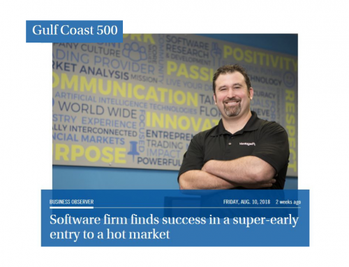 Market Technologies Included in the Business Observer 2018 Top 500