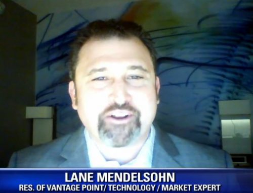Lane Mendelsohn Vantagepoint ai President Interviewed Live on Fox 5 News