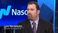Lane Mendelsohn Nasdaq interview photo