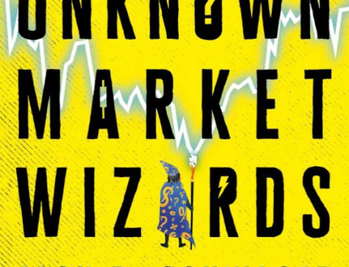 Lessons Learned From Unknown Market Wizards